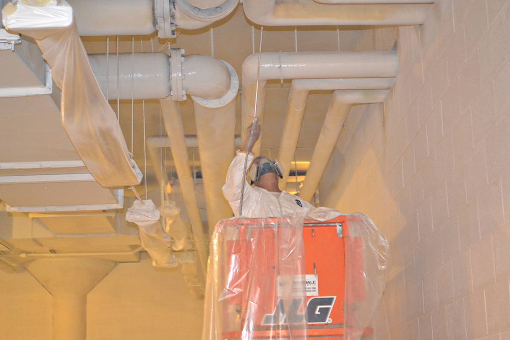 G&T Commercial Coatings
